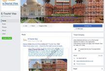 Tourist Visa for India