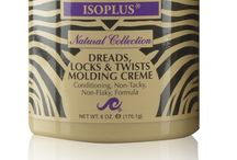 Natural Collections / Delivers the desired grip control needed for locking or twisting hair