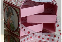 AnnasArt - my cards and boxes