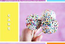 Pop cake recipes