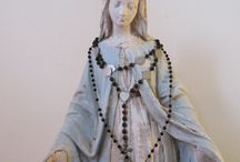 St. Anne statue project