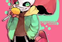 Candytale
