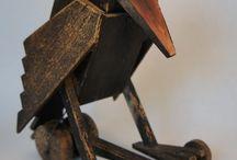 corvids & condors