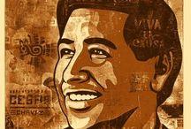 Chavez / by Amy Thrasher