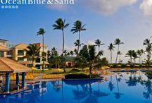 Punta Cana Ocean Blue