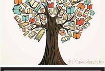 olvasás,könyvek