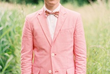 THE GENT / Groom Inspiration & Style / by London Bride