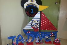 MICKEY MOUSE SAILOR