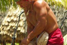 My Samoan Heritage / by Jeanette Foafoa-Coates