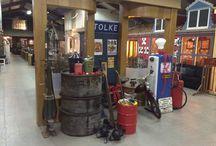 Sfeer by old inn / Proef de sfeer van onze prachtige [online] woonwinkel aan de C. de Vriesweg in Dirkshorn