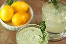 Mmmmmmm...drinks / by Terri Jegerski