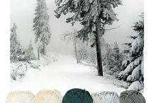 filati invernali