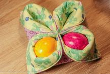 Nähen Ostern