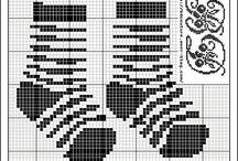 diseños (bordar-tejer-etc)
