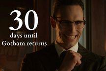 Gotham Countdown  (by mymycorrhizae)