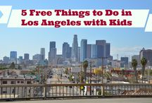 Long Beach / Fun things to see and places to go in SoCal