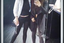 outfits Elaine