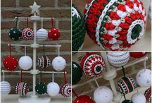 DIY Crochet Christmas