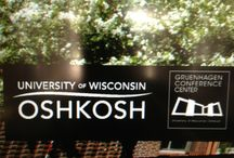 Oshkosh, WI / So many places to go and things to do during your stay!