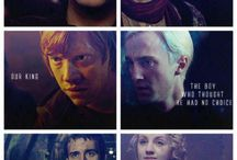 Harry Potter other