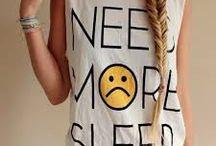 Tshirts to make