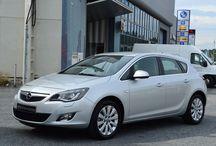 Opel Astra 2.0 Cdti 160cv Excellence 11-2012...11990 euros