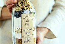 Clever gifts & DIY gift ideas / by Joan Powell