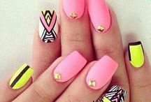 Nail designs:X:X