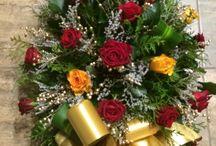 Kwiaciarnia Krokus / Florystyka pogrzebowa