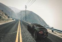 GTA 5 BMCTooN / GTA5, GTA Online, GTAV