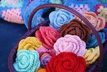 I ❤️ crochet