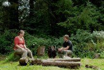 Les habitants de Kerio / nos amis les animaux qui partage notre quotidien... que du bonheur