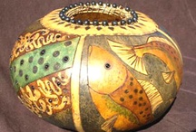 Gourds / by Ruth Brusuelas