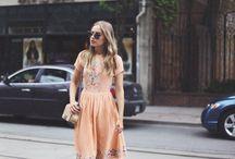 Walking Girl