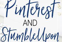 StumbleUpon Tips