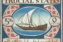 Trucial State STAMPS