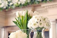 White flowers Inspiration