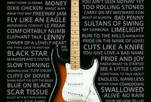 Fender Stratocaster / Fender Stratocaster - The Only One