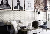 Home: Industrial Loft
