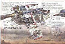 repubblic gunship