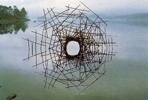 Land art I would love to see
