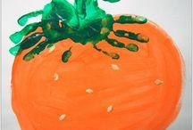 crafts dekoracje jesien