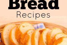 Easy Healthy Bread Recipes