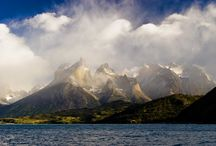 Chile Travel Inspiration / Full of inspiration to set you on your way to your next holiday in Chile with Veloso Tours
