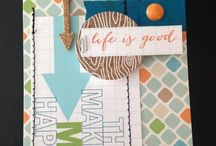 Project Life Ideas / by Wendy Schoonhoven