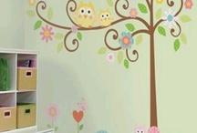 Arte en pared