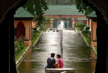 MUGHAL GARDENS / MUGHAL GARDENS IN KASHMIR AND LAHORE