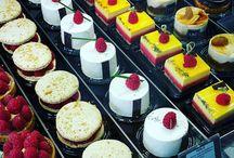 Tutto il sapore della pasticceria Francese #nice @PatisserieLAC @AppLetstag #cioccolato #chocolate #colazione #sweet #foodporn #pasticceria #pastry #bakery #cake #instafood