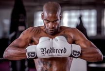 Badbreed / Huge range of MMA equipment, including punch bags, focus pads, MMA gloves and protective gear. Highly recommended by professional MMA and Muay Thai fighters!