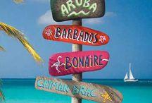 Caribbean decor ideas
